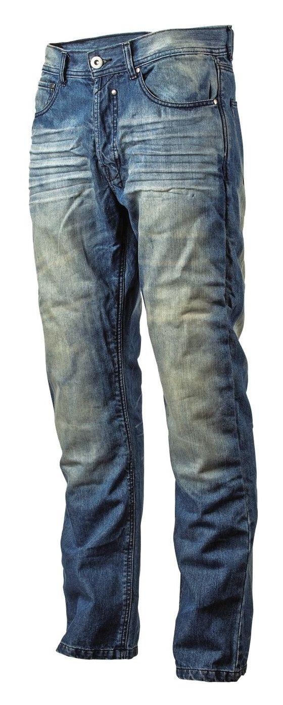 AGV Sport Alloy Riding Jeans - RevZilla