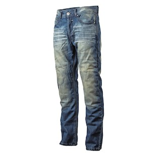 best jeans for riding motorcycle
