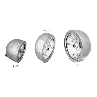 Alloy Art Pan Lights