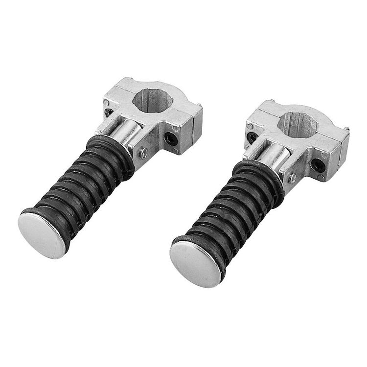 BikeMaster Engine Guard Footpegs