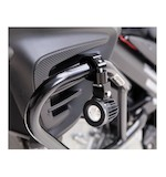 Denali Auxiliary Light Crashbar Mount