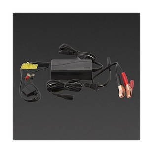 Antigravity 4 Amp Lithium Ion Battery Charger Kit