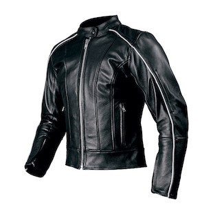 AGV Sport Lotus Women's Leather Jacket