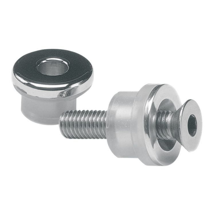Course Thread Bolts