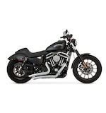 Vance & Hines Big Radius Exhaust For Harley Sportster 2014-2017