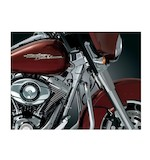 Kuryakyn Neck Cover Kit For Harley Touring 2008