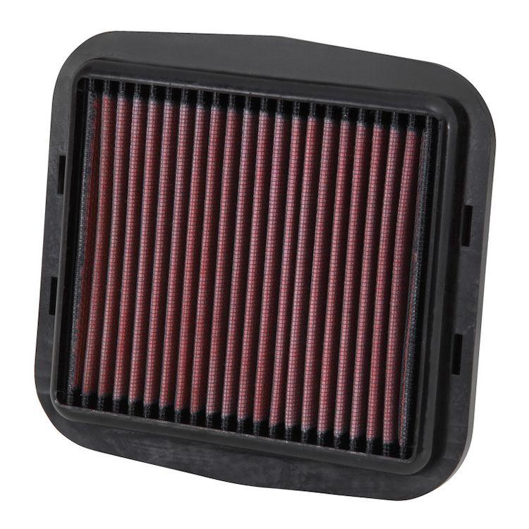 K&N Air Filter DU-1112
