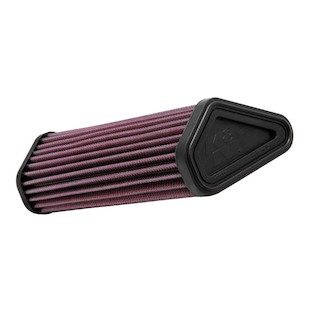 K&N Air Filter DU-1210