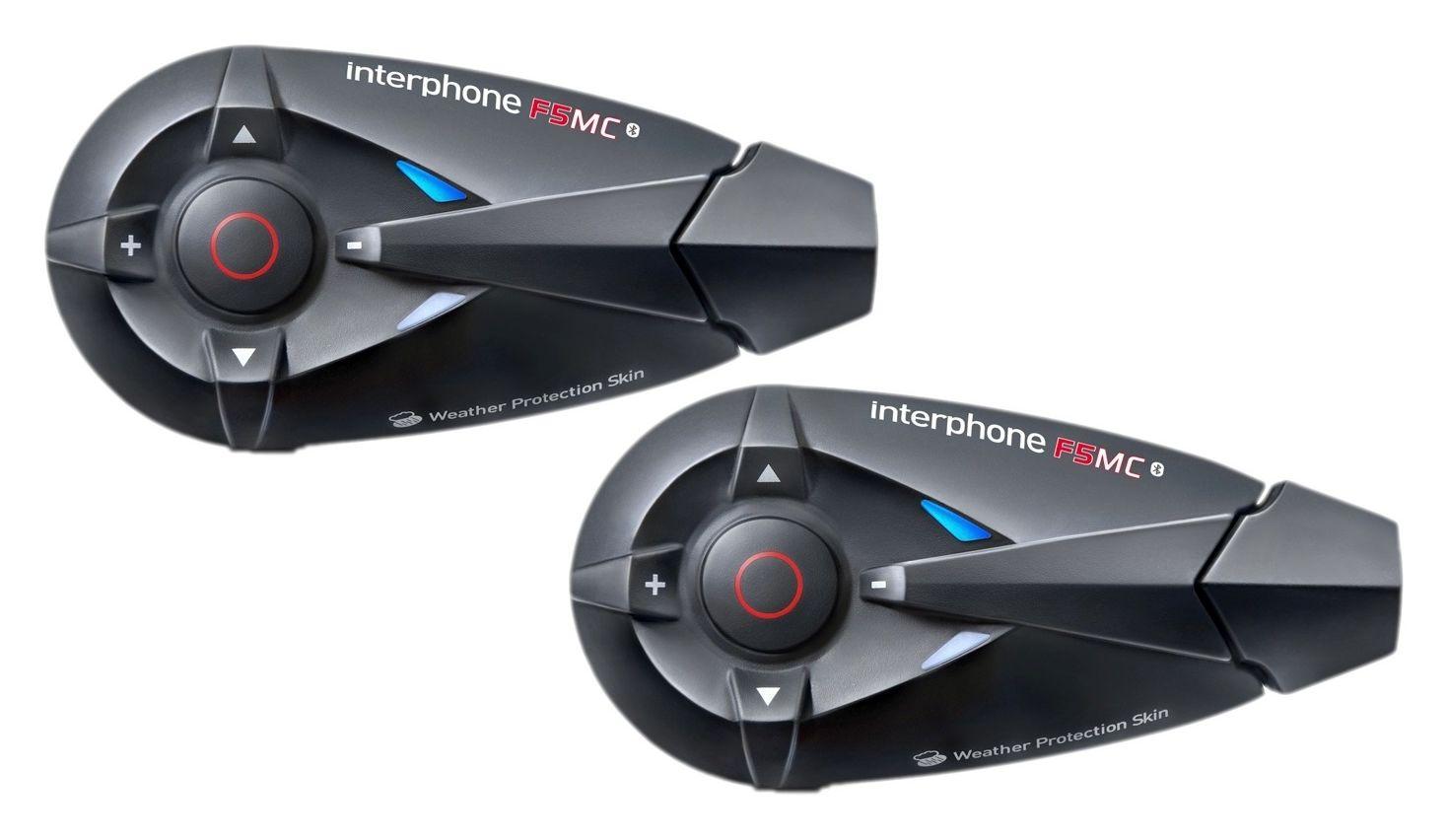 BTI V6 1200m Bluetooth & Intercom Review - YouTube