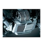 Kuryakyn Oil Cooler Cover For Harley Touring 2011-2015