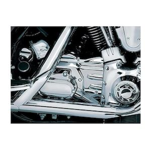Kuryakyn Transmission Shroud Cover For Harley