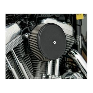 Arlen Ness Smooth Stage 1 Big Sucker Air Cleaner Kit For Harley Sportster 1988-2018