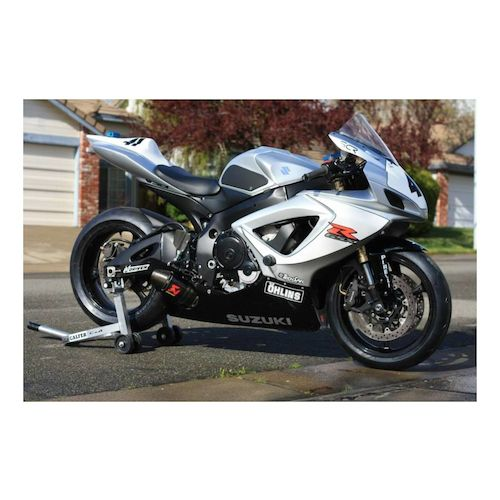 techspec c3 tank pads suzuki gsxr 600 gsxr 750 2006 2007 revzilla. Black Bedroom Furniture Sets. Home Design Ideas