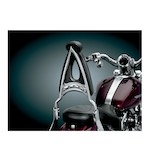 Kuryakyn Raptor Sissy Bar Plus For Harley