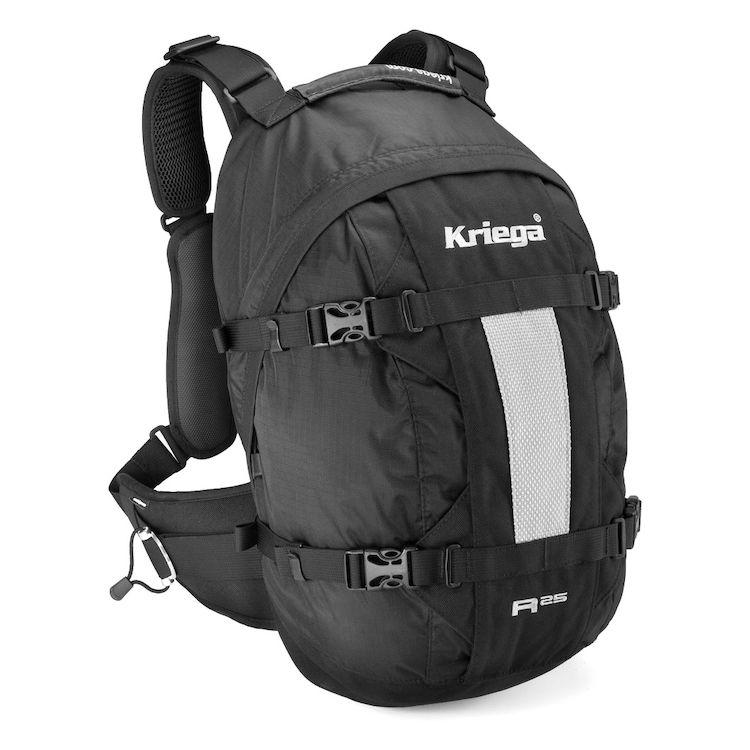 28ad6bff13d0 Kriega R25 Backpack - RevZilla