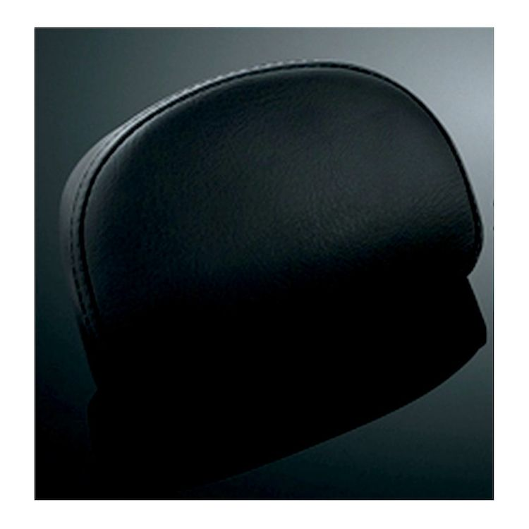 Kuryakyn Plug & Play Sissy Bar Pad For Harley