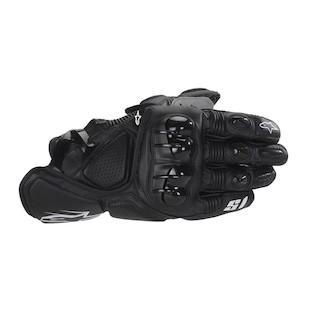 Alpinestars S-1 Gloves Black / SM [Demo]