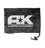 American Kargo Goggle Cinch Bag