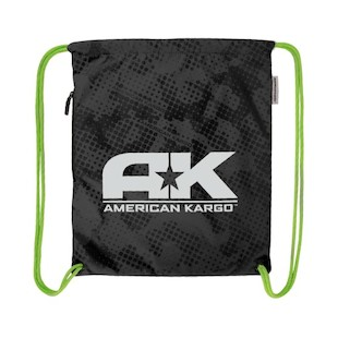 American Kargo Cinch Bag