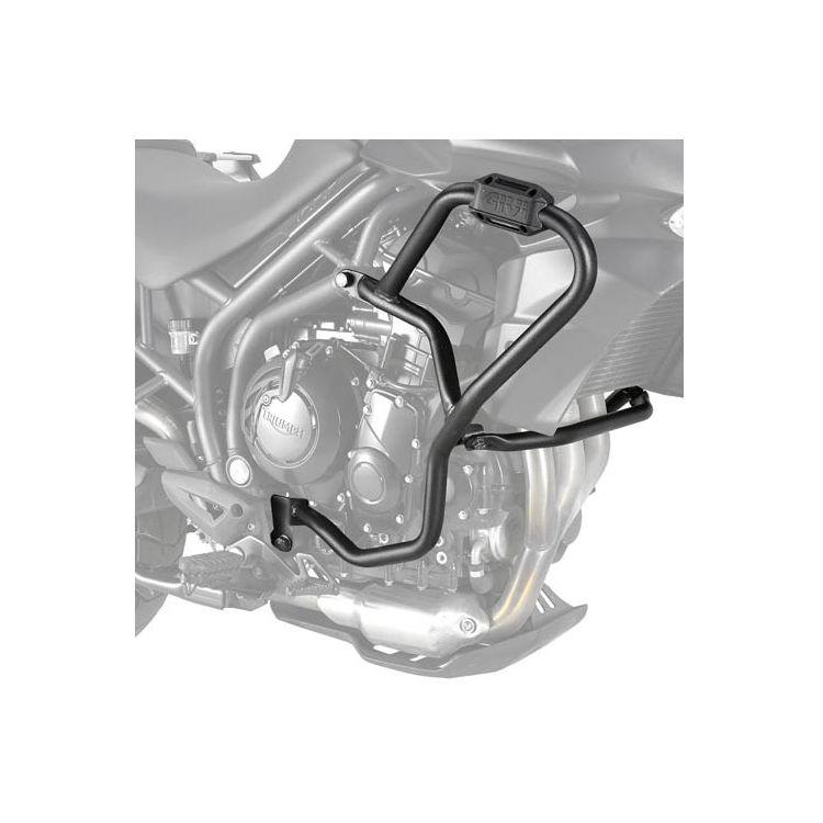 Givi TN6401A Engine Guards Triumph Tiger 800 / XC 2012-2014
