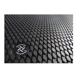 TechSpec Snake Skin Tank Pads  Aprilia RSV4 / Tuono V4 R