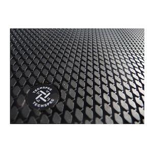 TechSpec Snake Skin Tank Pads Kawasaki ZX6R / ZX636 2013-2021
