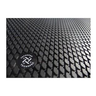 TechSpec Snake Skin Tank Pads Kawasaki ZX6R / ZX636 2013-2014