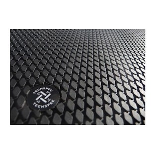 TechSpec Snake Skin Tank Pads Kawasaki Ninja 300 2013-2014