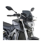 Givi A2115 Windscreen Yamaha FZ-09 2014-2015