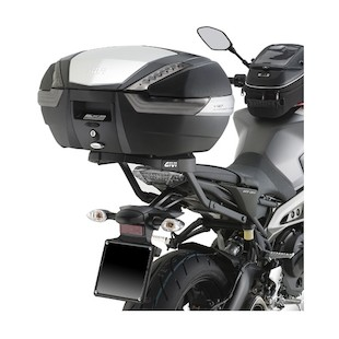 Givi 2115FZ Top Case Support Brackets Yamaha FZ-09 2014
