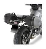 Givi TE2115 Easylock Saddlebag Supports Yamaha FZ-09 2014-2016