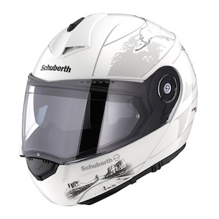 Schuberth C3 Pro North America Women's Helmet