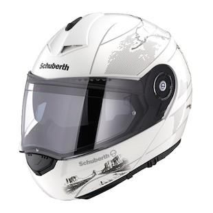 Schuberth C3 Pro North America Women's Helmet