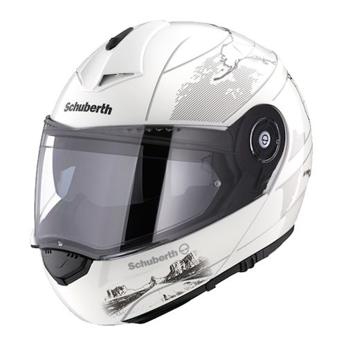 schuberth c3 pro north america women 39 s helmet revzilla. Black Bedroom Furniture Sets. Home Design Ideas