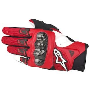 Alpinestars SMX-2 Air Carbon Gloves [Demo]