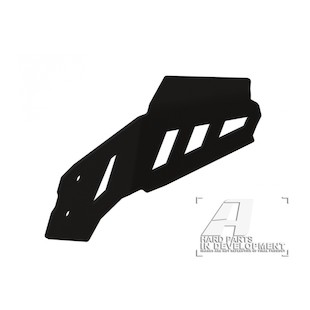 AltRider BMW F800GS Rear Exhaust Guard