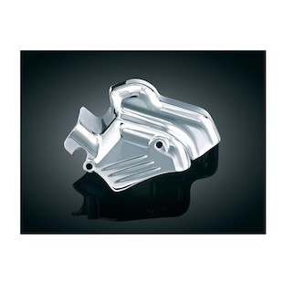 Kuryakyn Starter Cover For Harley Touring 1999-2006