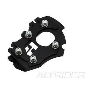 AltRider Side Stand Enlarger Foot BMW R1200GS 2013-2015