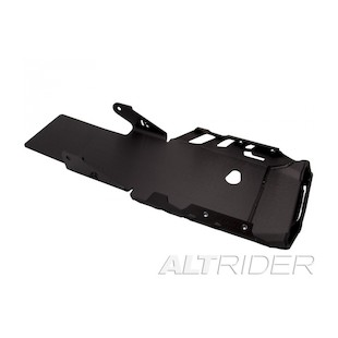 AltRider BMW R1200GS Water Cooled Skid Plate