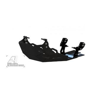 AltRider Skid Plate KTM 1190 Adventure R 2013