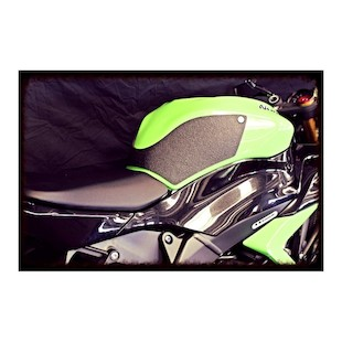 TechSpec High Fusion Tank Wrap Kawasaki ZX6R / ZX636 2013-2017