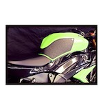 TechSpec High Fusion Tank Wrap Kawasaki ZX6R / ZX636 2013-2015