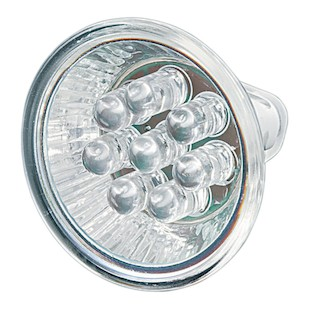 Kuryakyn LED MR16 & MR11 Style Bulb