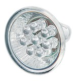 Kuryakyn LED MR16 / MR11 Style Bulb