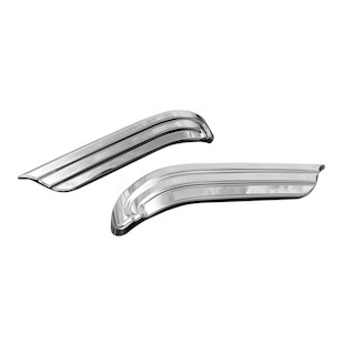 Kuryakyn Swingarm Accents For Harley Touring 2009-2017