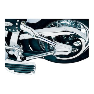 Kuryakyn Swingarm Cover Set For Harley Softail 2008-2016