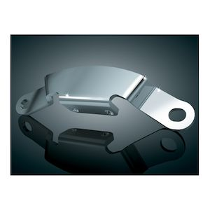 Kuryakyn Carburetor Support Bracket For Harley Touring 2008-2017