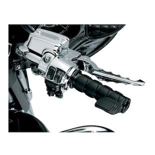 Kuryakyn Contour ISO Throttle Boss