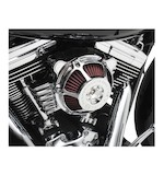 Kuryakyn Throttle Servo Motor Cover For Harley 2008-2015