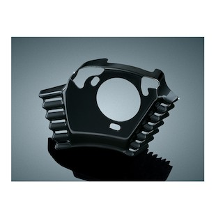 Kuryakyn Throttle Servo Motor Cover For Harley 2008-2014